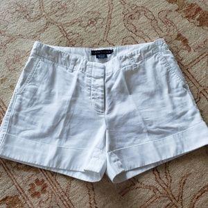 Ralph Lauren Cuffed Sailor Shorts